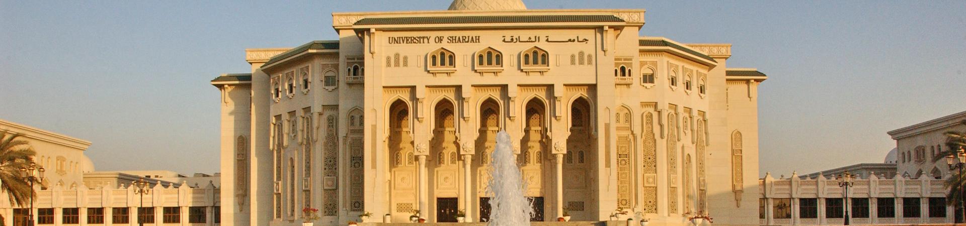 CIEE Sharjah UAE | Pitt Study Abroad
